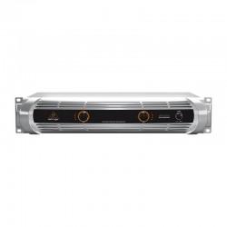 Behringer - Behringer iNUKE NU3000DSP 2 Çıkışlı Power Amplifikatörü 3000 Watt