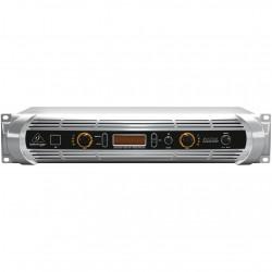 Behringer - Behringer iNuke NU6000DSP 2 Çıkışlı Power Amplifikatörü (6000 Watt)
