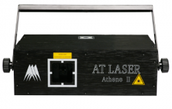 AT Lazer - AT Lazer ATHENE II