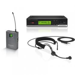 Sennheiser - Sennheiser XSW 52 Kablosuz Mikrofon