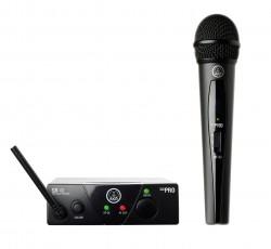 Akg - Akg Wms 40 Mini Vokal Wireless Mikrofon Seti
