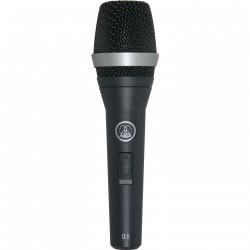 Akg - Akg D5 S Profesyonel Dinamik Mikrofon