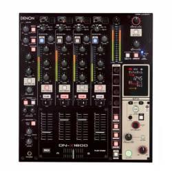 Denon DJ - Denon DN-X1600 4 Kanal Dj Mixer