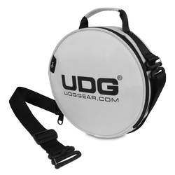 UDG - UDG Ultimate DIGI Headphone Bag Kulaklık Çantası Beyaz