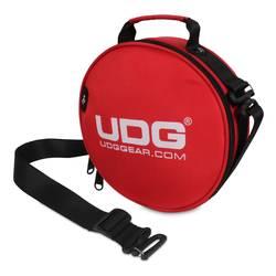 UDG - UDG Ultimate DIGI Headphone Bag Kulaklık Çantası Kırmızı