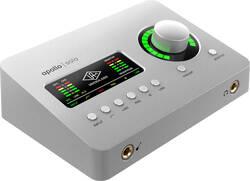 Universal Audio - Universal Audio Apollo Solo Thunderbolt Ses Kartı