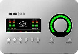 Universal Audio Apollo Solo USB - Heritage Edition - Thumbnail