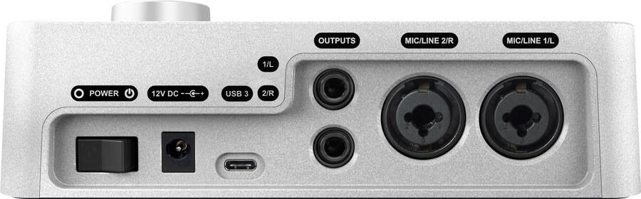 Universal Audio Apollo Solo USB - Heritage Edition