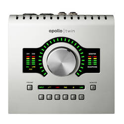 Universal Audio - Universal Audio Apollo Twin USB - Heritage Edition