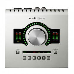 Universal Audio - UNIVERSAL AUDIO Apollo Twin USB - Çift DSP'li USB 3.0 Ses Kartı