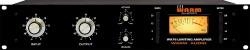 Warm Audio - WARM AUDIO WA76 Limiter - Ayrık Elemanlı Orijinal 1176 Limiter / Kompresör replikası
