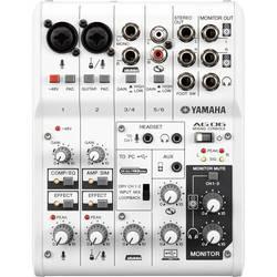 Yamaha - Yamaha AG-06 - USB Bağlantılı Kayıt Mikseri