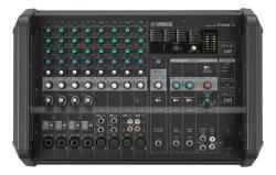 Yamaha - Yamaha EMX-5 12 Kanal Küp Power Mixer