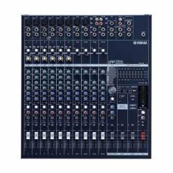 Yamaha - Yamaha EMX-5014C 14 Kanal Amfili Mikser