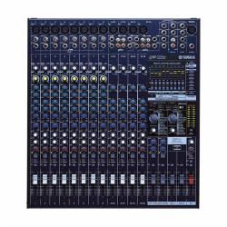 Yamaha - Yamaha EMX-5016CF 16 Kanal Amfili Mikser