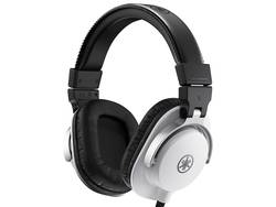 Yamaha - Yamaha HPH-MT5 Profesyonel Stüdyo Referans Kulaklık (beyaz(