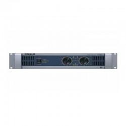 Yamaha - Yamaha P2500S 620 Watt Power Amfi