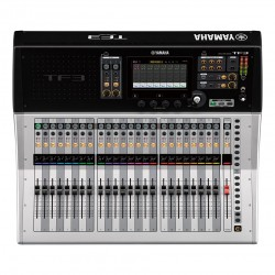 Yamaha - Yamaha TF3 24 Kanal Dijital Mikser