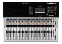 Yamaha - Yamaha TF5 32 Kanal Dijital Mikser