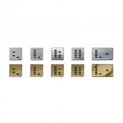 Zero88 - Zero88 Chilli Control Panels